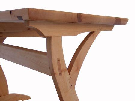 íróasztal szerkezete