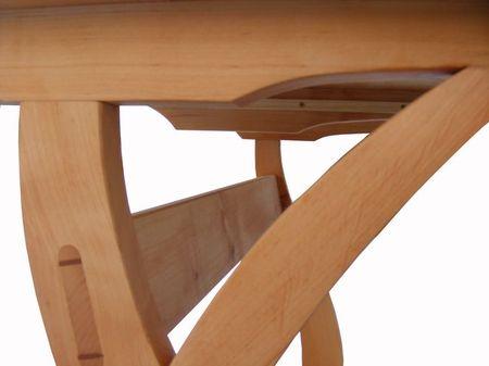 asztal szerkezet