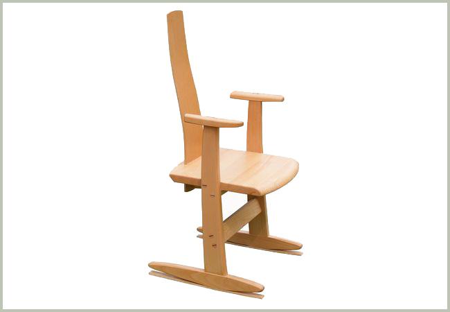 ergonomikus fa szék
