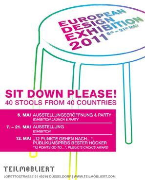 Design Exhibition Dusseldorf 2011