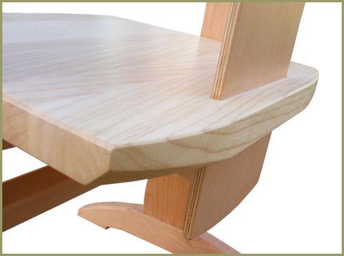 viaszolt fa - kézműves részletek