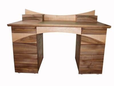 diófa asztal