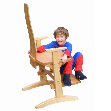 Állítható szék gyerekeknek