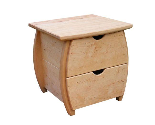 fiókos íróasztal