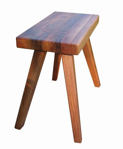 diófa szék