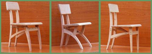 szék modellek