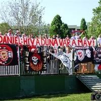 Diósgyőr tábor az anti-magyar ellen!