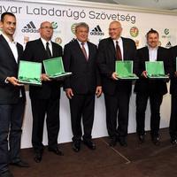 MLSZ sarc - 300 ezres büntetés a Diósgyőrnek!