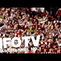 HORDE ZLA - WARMUP BEFORE THE GAME |TifoTV