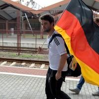 Jól megszívták a németek