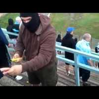 Esti videó - A szlovákok még pirózni sem tudnak!