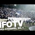 THE MANIACS CELEBRATE THE CHAMPIONSHIP 2012 |TifoTV