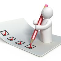 Szavazás a honlappal kapcsolatosan!