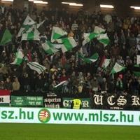 Győri szurkolók rabolták ki a mezei drukkereket