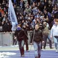 2010-ben a Hertha fanatikusok törtek zúztak + videó