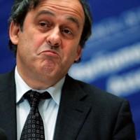 Ismét büntet a korrupt UEFA