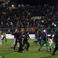 Folytatódik az egyiptomi bajnokság! + múltidézés videókkal!