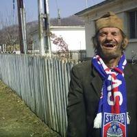 Egy igazi Steaua drukker!