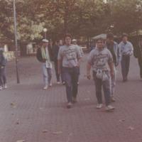 Ferencváros Huligánok 1997.