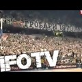 GROBARI .. Amazing Atmosphere During a Basketball Match |TIFOTV