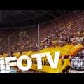 ULTRAS DYNAMO .. Amazing Choreography |TifoTV