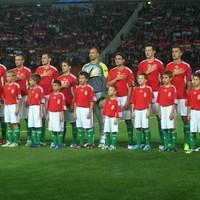 Ma este cseh-magyar barátságos mérkőzés
