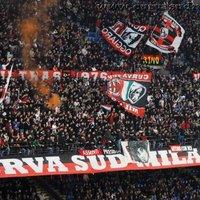A Milan ultrák