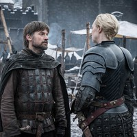 Game of Thrones 8x02 - A Knight of the Seven Kingdoms