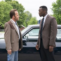 True Detective 3x07/08 - The Final Country/Now Am Found
