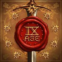 9th Age Fantasy kedvcsináló