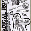 Radical Roots-címlapok (Dunaharaszti, 2000-2007.)