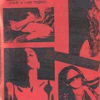 Nouva #1-3. (Szentes, 1992-1993.)