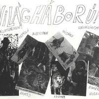 Visszhang #1., 3-4. (Eger, 1991.)