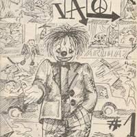 Olvasnivaló #1-3., 6. (Eger, 1990-1993.)