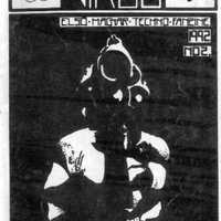 Vírus #2. (Budapest, 1991-1994(?))