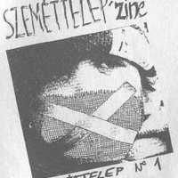 Szeméttelep #1. (Budapest, 1991.)