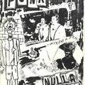 Punk #1. (Nyíregyháza, [1993.])