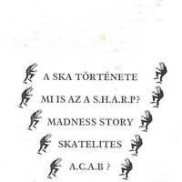 Skazofrénia (Szentendre,  [2000]-2001.)