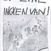 Q-Zine #12. (? Budapest?)