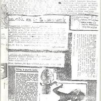 Cruel Cross #1 (Debelyacsa, 1987.)