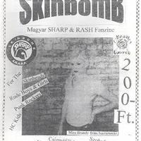 Skinbomb #4-5., 7. (Tokaj, 2000.)