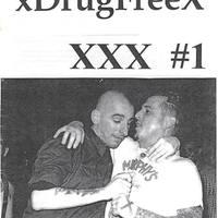 xDrugFreeX #1-3. (Tiszaújváros, 1998)