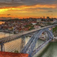 Újabb zseniális város a budapesti fapadoslistán: Porto