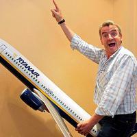 A gyökér Ryanair-vezér 15 legdurvább beszólása