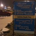 Újabb frontot nyitott a reptér a parkolóbizniszben