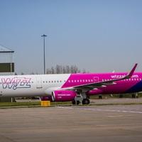 Ilyen a Wizz Air első, Budapestre akkreditált óriásgépe