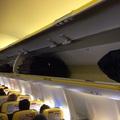 Borzasztóan túltolja a kézicsomagtalanítást a Ryanair