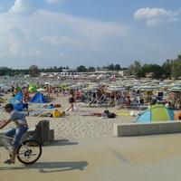 Íme a legjobb ár-érték arányú strand Budapest közelében