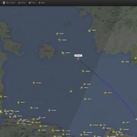 Fapados légikatasztrófa: lezuhant egy Air Asia-gép