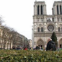 Pár nap Párizs, a lehető legolcsóbban